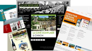 sites crées par Laurent Boucher