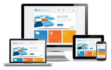 laurent boucher webdesigner responsive design