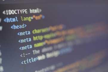 Laurent Boucher Webdesigner codage web